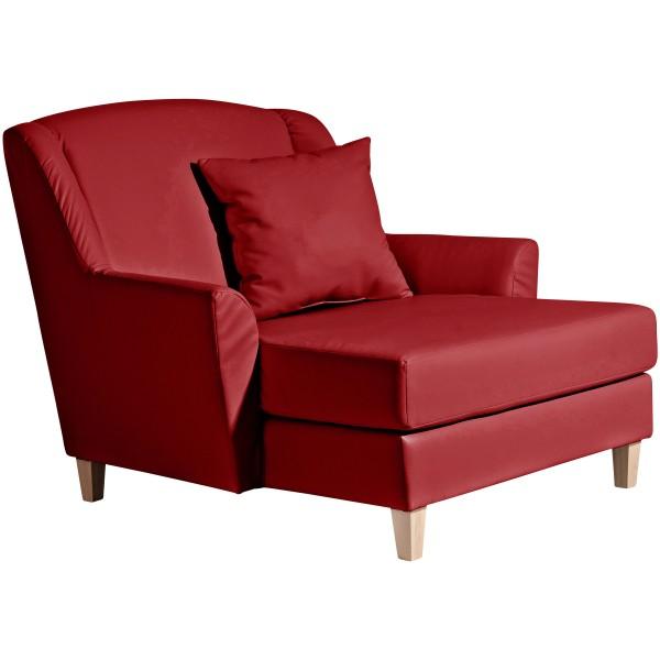 Big-Sessel Judith Kunstleder