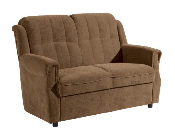 Sofa 2-Sitzer Moldau Microfaser