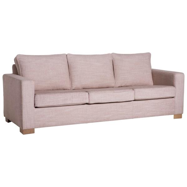 Sofa 3-Sitzer Nebraska Chenille