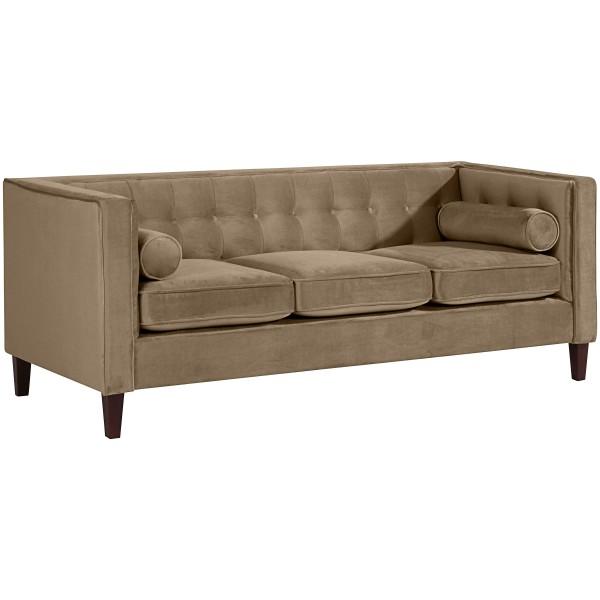 Sofa 3-Sitzer Jeronimo Samtvelours